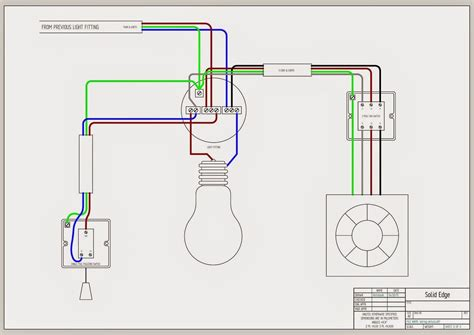 result for fan isolator switch wiring diagram