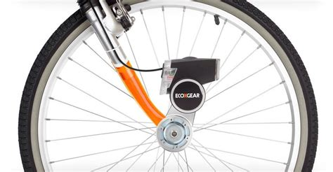 bicycle light generator ecoxpower bike hub generator charges your iphone as you