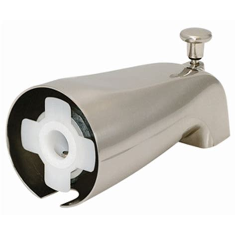 how to replace a bathtub spout shower diverter i am looking for a repair kit for a shower diverter