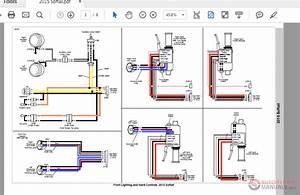 Harley Davidson 2015 Wiring Diagram
