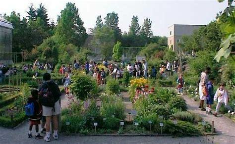Botanischer Garten  Botanischer Garten In Würzburg