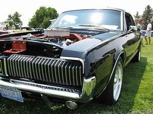 1967 Mercury Cougar Xr7 For Sale