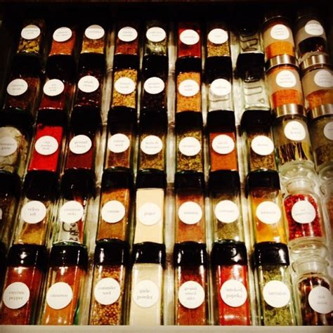 Tesco Spice Rack by Spice Rack With Spices Tesco
