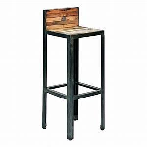 Tabouret Metal Ikea : tabouret metal ikea id e pour la maison et cuisine ~ Teatrodelosmanantiales.com Idées de Décoration