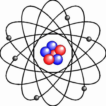 Atom Symbol Science Isotope Clipart Psychology Atoms