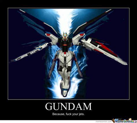 Gundam Memes - gundam swag by levv meme center