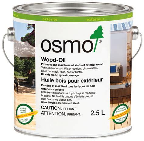 huile bois pour ext 233 rieur osmo