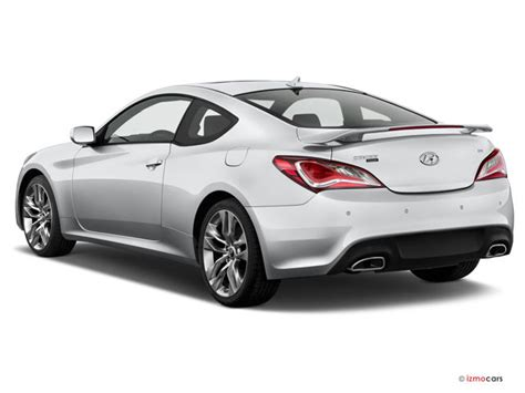 2016 hyundai genesis coupe sports cars hyundai genesis coupe prices reviews and pictures u s