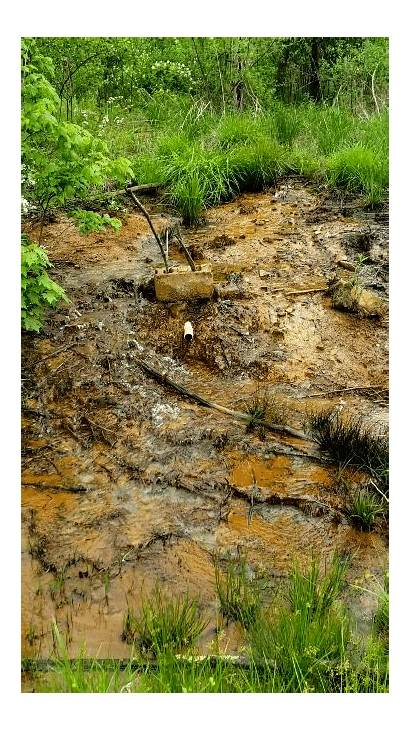 Flowing Creek Indian Why Mountain Occurred Metals