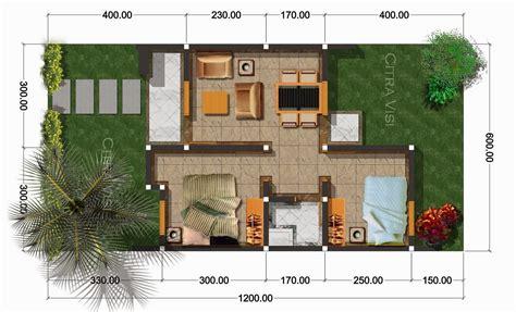 gambar desain rumah  griya rumah