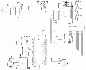 ir digital thermostat for fan With home automation wiring diagram