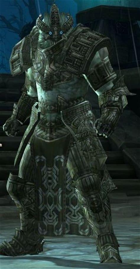 shadow   colossus armor coming  diablo   ps