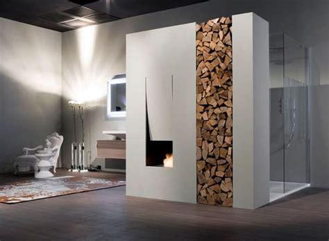 bathroom fireplace ideas designs  antonio lupi