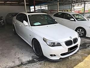 Bmw 530i 2005 3 0 In Kuala Lumpur Automatic Sedan White