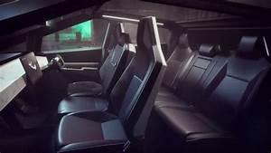 Kelebihan Tesla Cybertruck, Monster Bermesin Elon Musk - Koloni Digital Indonesia