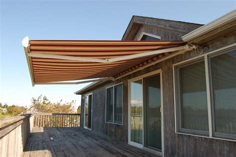 Jacobs Upholstery & Patio Retractable Awning Gallery