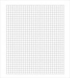 grid paper templates 6 sles exles format