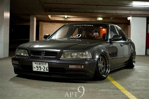 Acura Legend Jdm by Oxer S Jdm Second That Low Legend Page 6