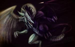 $7 lineart Light + Darkness D. by slifertheskydragon on ...