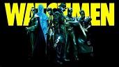 Watchmen (2009) - Backdrops — The Movie Database (TMDb)
