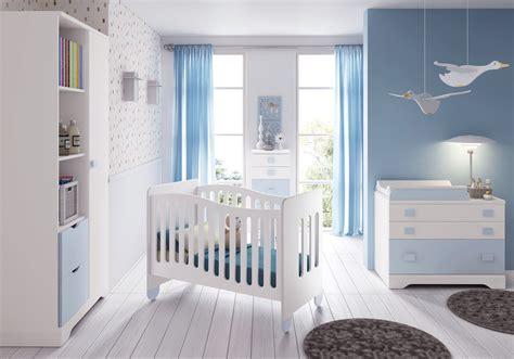 plaid gris canapé chambre bébé garçon complète gioco blanc et bleu
