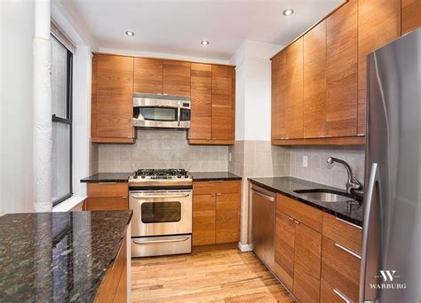 kitchen microwave cabinets nyc rent comparisons what 2 300 gets you curbed ny 2300