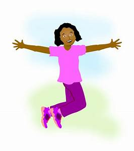 Free Girl Jump Cliparts, Download Free Clip Art, Free Clip ...