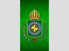 Bandeira Imperial wallpaper Brazil Brasil império bande