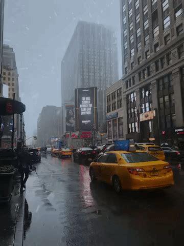 york snowy winter gif find  gifer
