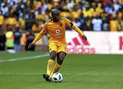 Chiefs would have to show consistency and the hunger to succeed after four seasons without a trophy. Chiefs' face of unity can't mask agony
