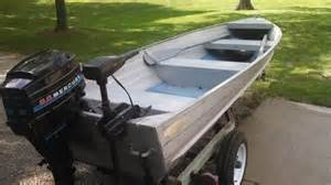 Images of Aero Aluminum Boats