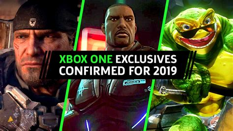 Xbox One And The Urgent Need For Exclusive Games