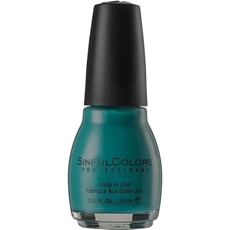sinful colors professional sinful colors professional nail rise shine big w