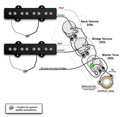 cable problem with new dimarzio jazz bass talkbass
