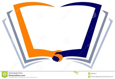 education  stock vector illustration  cooperation