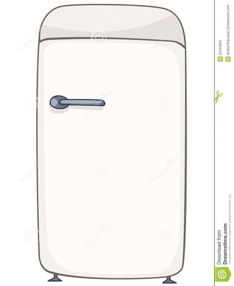 cuisine de a 0 z réfrigérateur à la maison de cuisine de dessin animé