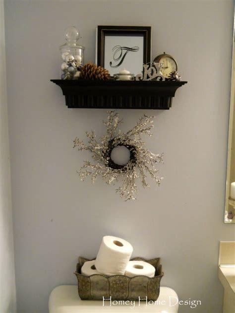 bathroom accessories ideas best 25 half bath decor ideas on half