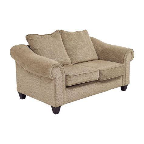 bobs furniture 84 bob 39 s furniture bob 39 s furniture two toned brown