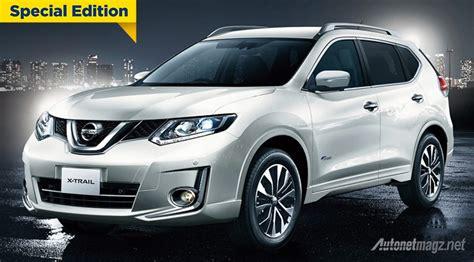 Modifikasi Nissan X Trail by Nissan X Trail Autech Autonetmagz Review Mobil Dan