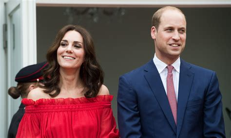 Royal News Prince William And Kate Middleton Notably