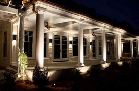 lighting outside house ideas excellent suggestion when choosing the right exterior