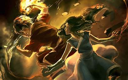 Airbender Avatar Last Wallpapers Cave