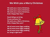 A collection of popular and favorite Christmas Carols for ...