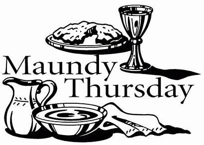 Maundy Thursday Communion Clipart Transparent Koinonia Concordia