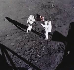 Stanley Kubrick fake moon landing conspiracy theory just ...