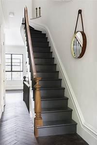 repeindre des escaliers inspiration mad accueil With repeindre un escalier en blanc 14 j e s e peinture proprietaires