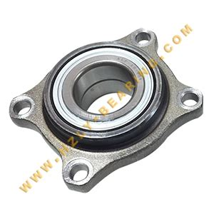 products wheel hub bearing
