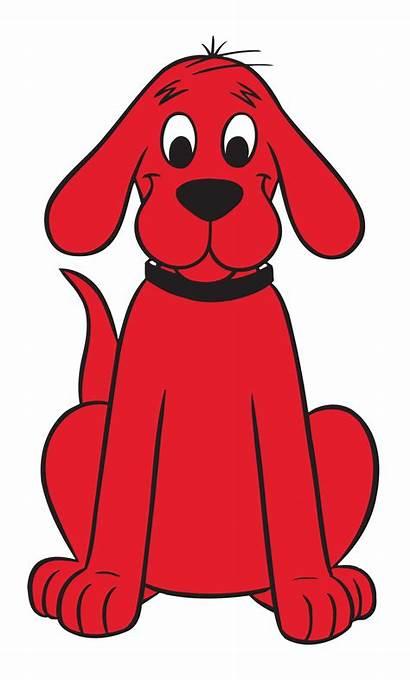 Dog Clifford Clipart Fair Connecticut Ct Meet
