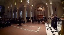 clip of Vivaldi Double Trumpet Concerto mvmt 1 featuring ...