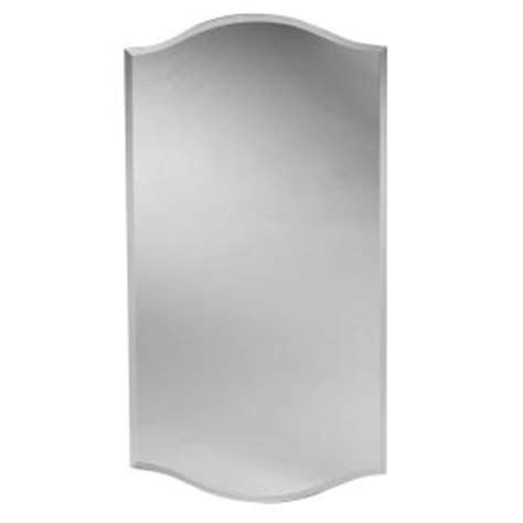 Home Depot Recessed Medicine Cabinets by 16 In X 30 In Recessed Mirrored Medicine Cabinet Mm1028